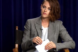 Kristen Stewart and Jesse Eisenberg Challenge Gender Perceptions in New Interview