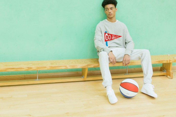 Lazy Oaf Fall 2015 Collection