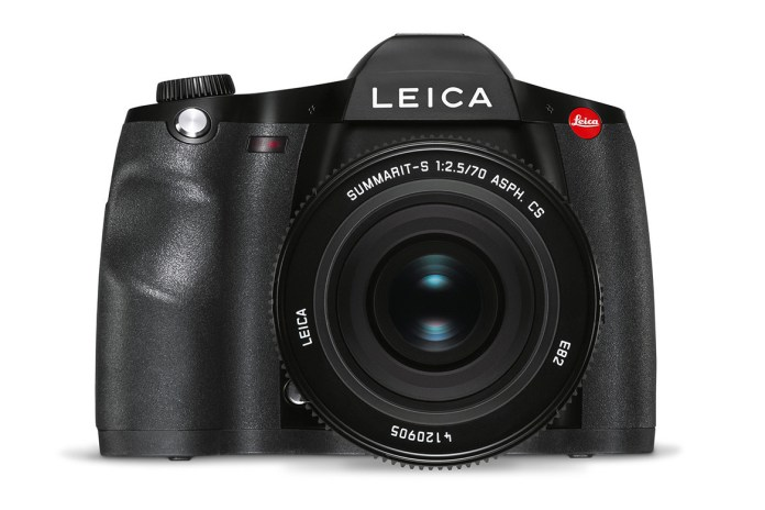 Leica Announces New S Typ 007 Medium Format Camera for $16,900 USD