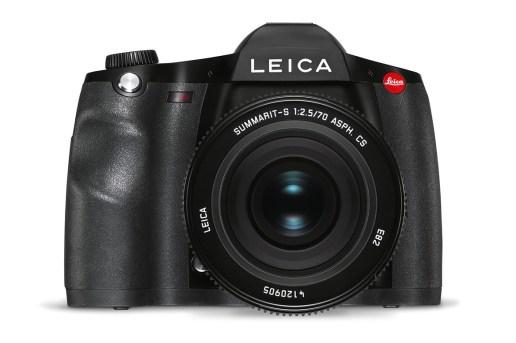 Leica Announces New S Typ 007 Medium Format Camera for $16,900 USD