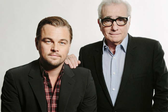 Leonardo DiCaprio to Play 19th Century Serial Killer in New Scorsese Film