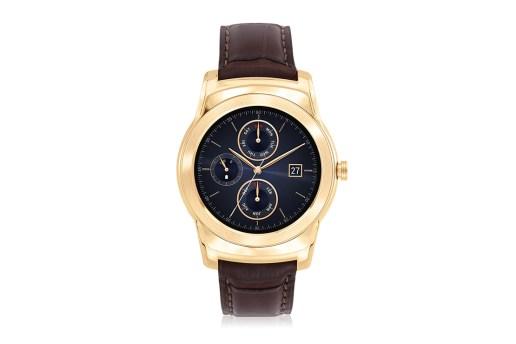 LG Urbane Luxe Smartwatch