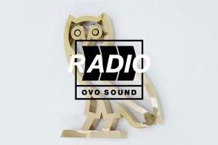 Listen to the Third Episode of OVO Sound Radio