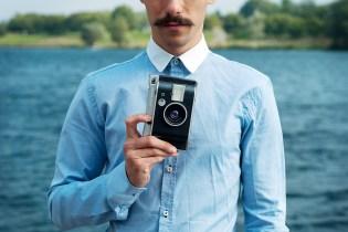 Lomography Drops Lomo'Instant Montenegro Camera