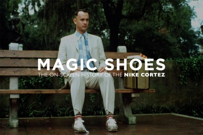 Magic Shoes: The On-Screen History of the Nike Cortez