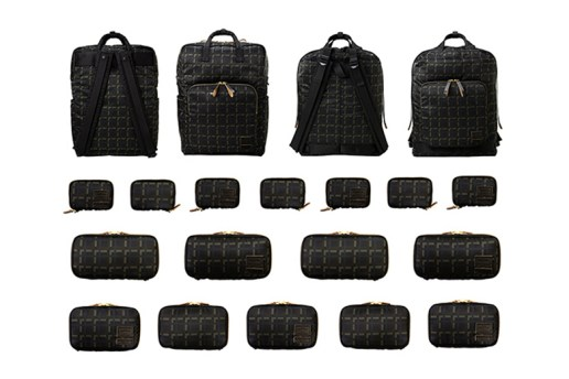 Marni x Head Porter 2015 Fall Collection
