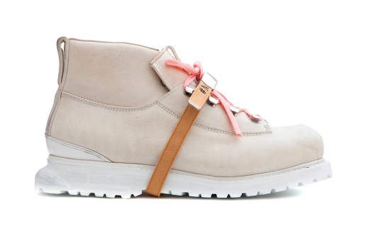 Martine Rose x Been Trill Hiking Boot