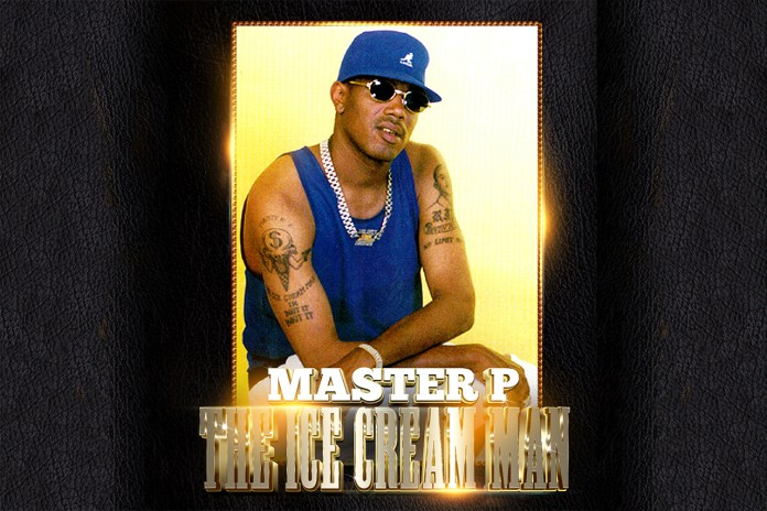 Master P Announces Biographical Film 'Ice Cream Man: King of the South'