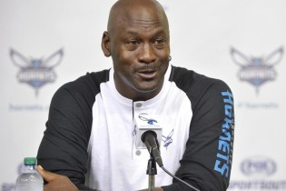 Michael Jordan Won't Be Allowed to Pick Who Becomes Jordan Brand Athletes