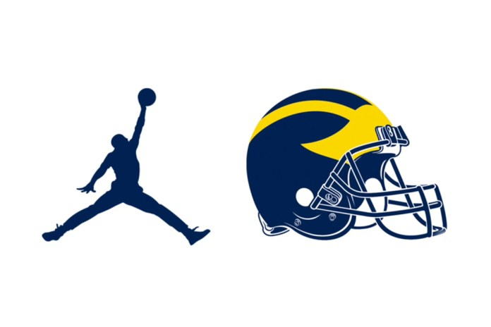 Michigan Wolverines Football to Wear Jordan Brand