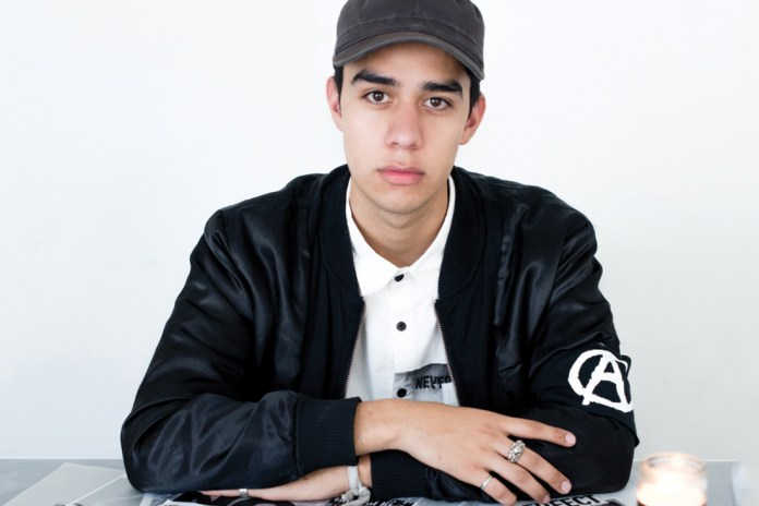MIDNIGHT STUDIOS' Shane Gonzales Talks Instagram, A$AP Rocky and Punk