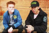 Mishka 2015 Fall Lookbook