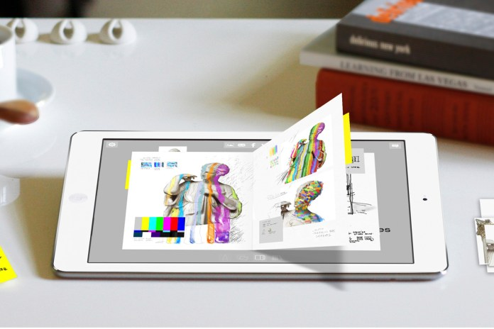 Morpholio Releases 'Journal' Digital Sketchbook App