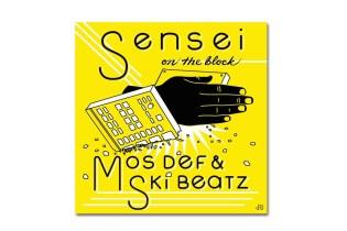Mos Def –Sensei On The Block (Produced by Ski Beatz)