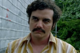 'Narcos' Official Trailer #2