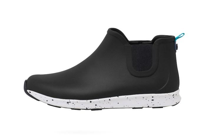 """Native Shoes Apollo """"Rain"""""""