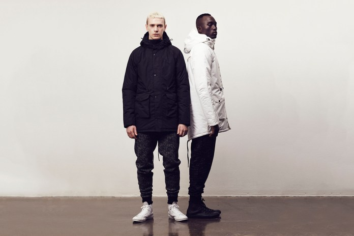 Native Youth 2015 Fall/Winter Lookbook