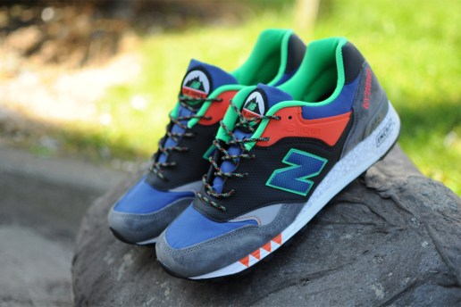 "A Closer Look at the New Balance M577 ""Napes"""
