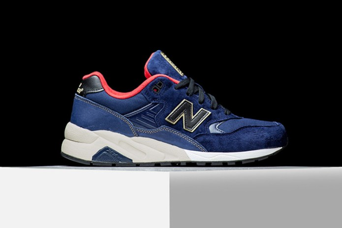 "New Balance 580 Elite ""Pinball"" Pack"