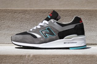 "New Balance 997 ""Rockabilly"""