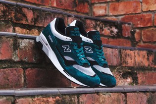 "New Balance M1500SA ""Bottle Green Grey"""