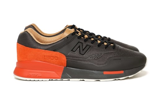 """New Balance MD1500 """"Re-Engineered"""" Pack"""