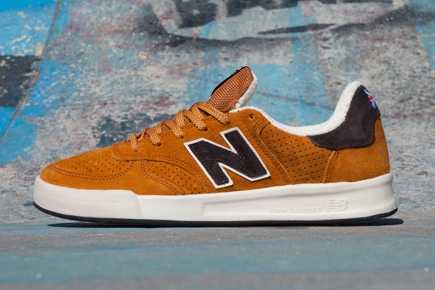 """New Balance """"Real Ale"""" Pack"""