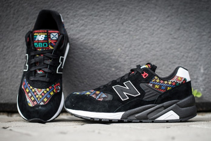 "New Balance WRT580HA ""Mexican Tiles"""