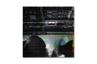 Sango Drops '2009 – 2012 Tapes' Mixtape