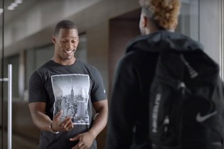 Victor Cruz and Odell Beckham Jr. Get Passive-Aggressive in New Foot Locker Commercial
