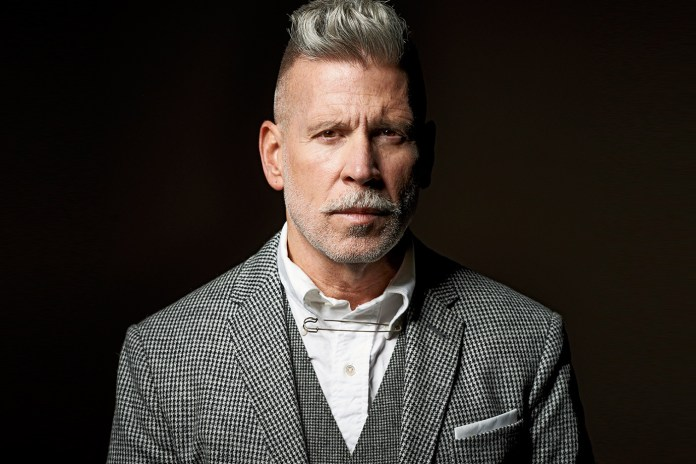 Nick Wooster, Public School, Benedict Cumberbatch and More Are 2015's Best Dressed Men