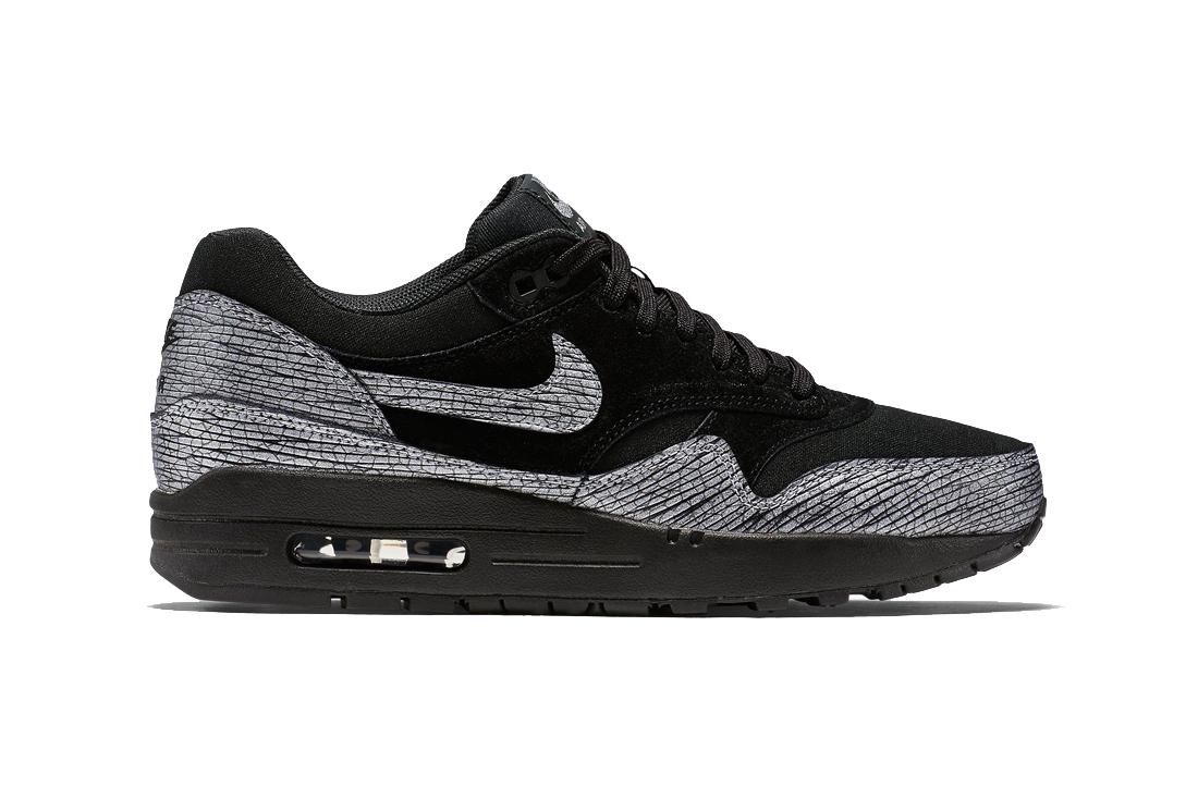 "Nike Air Max 1 ""Crackle"""