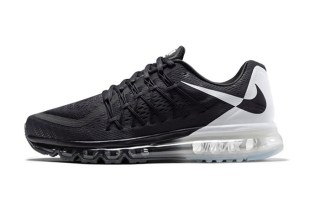 "Nike Air Max 2015 ""Dos Angeles"""