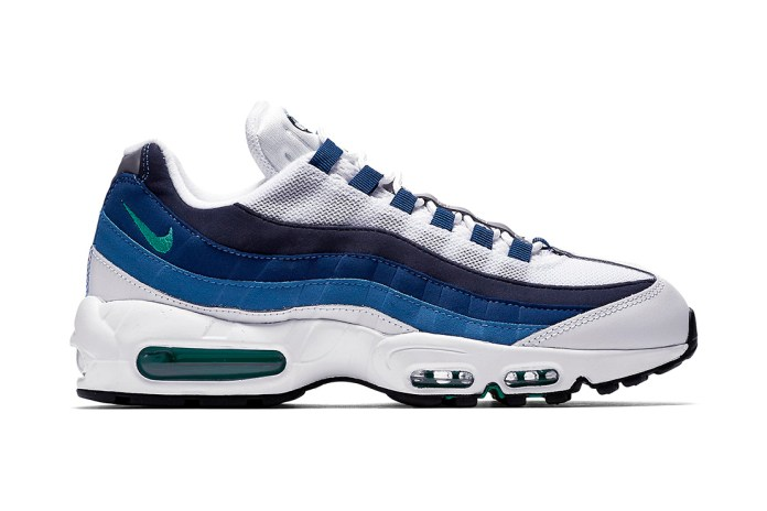 "Nike Air Max 95 OG ""French Blue"""