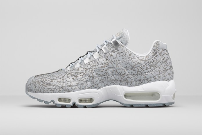 "Nike Air Max 95 ""Platinum"" Pack"
