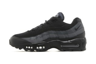 "Nike Air Max 95 ""Stealth"""