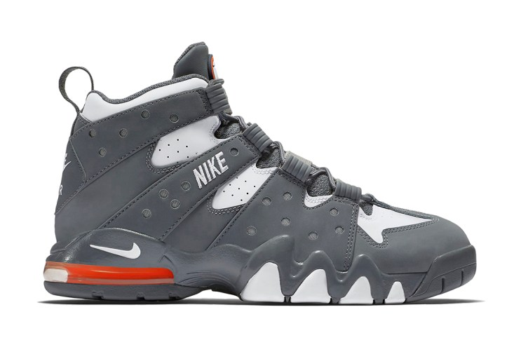 "Nike Air Max2 CB '94 ""Cool Grey"""