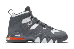 "Nike Air Max2 CB '94 ""Cool Grey"""
