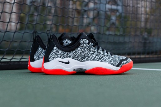 "Nike Air Oscillate QS ""Safari"""