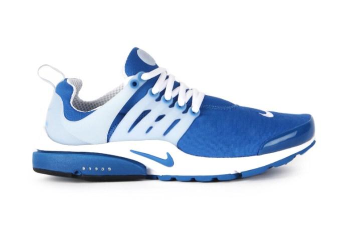 "Nike Air Presto ""Island Blue"""