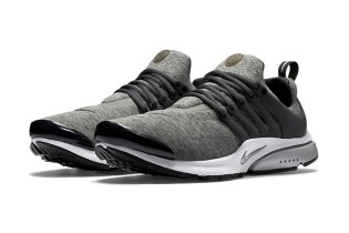 Nike Air Presto Tech Fleece Pack