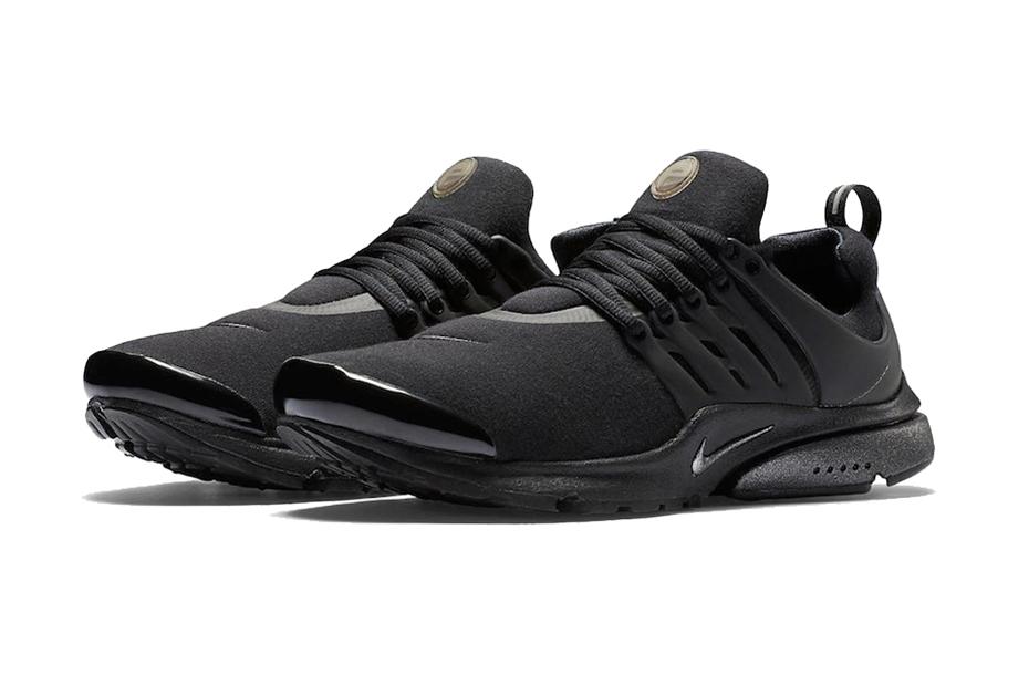 Nike Air Presto Tech Fleece