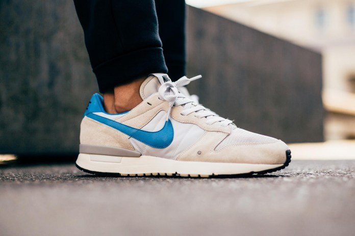 "Nike Archive 83 ""Light Bone"""