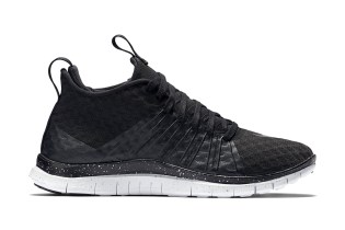 """Nike Free Hypervenom 2 """"Black"""""""
