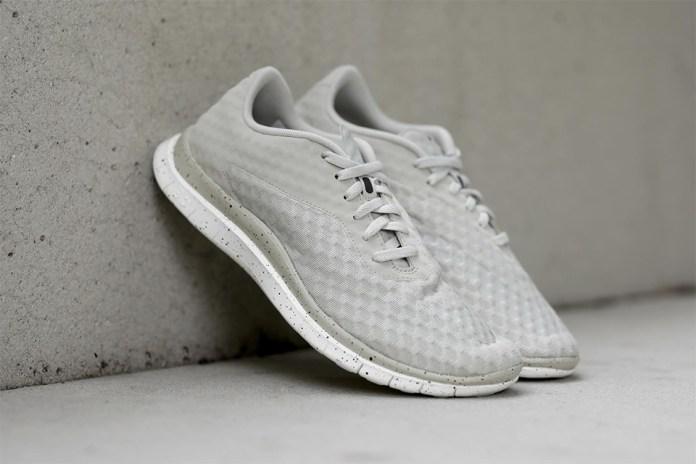 "Nike Free Hypervenom Low ""Lunar Grey"""