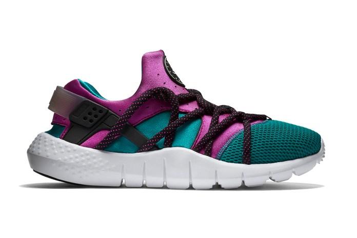 """Nike Huarache NM """"Radiant Emerald"""""""