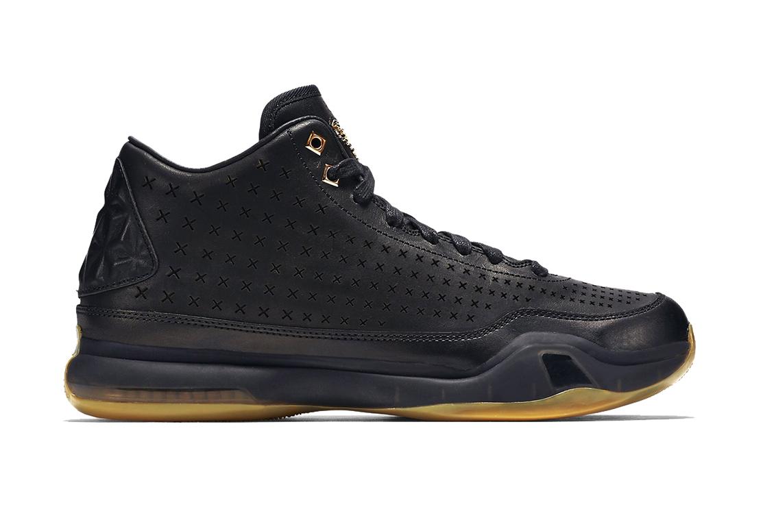 Nike Kobe X EXT Mid Black/Gum