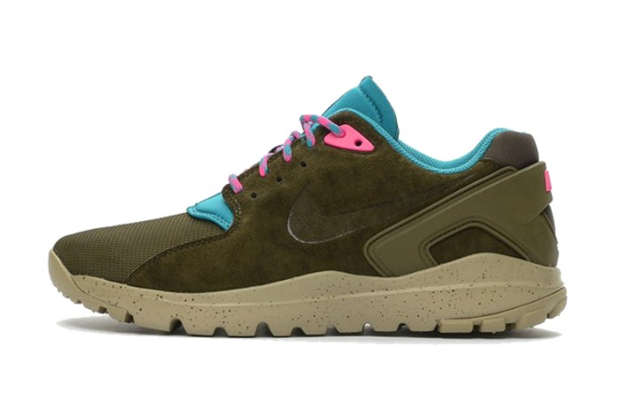 "Nike Koth Ultra Low ""Dark Loden"""