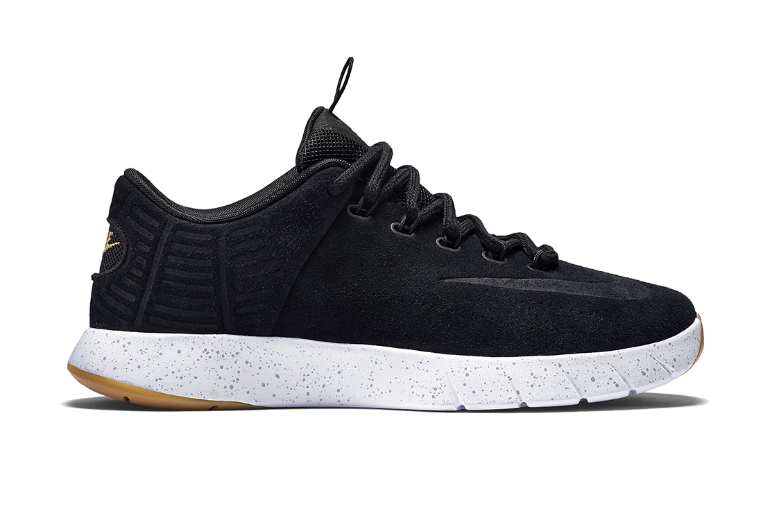 "Nike Lunar HyperRev Low EXT ""Black"""