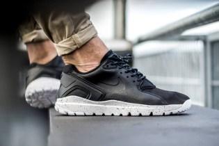Nike Koth Ultra Low Black/White